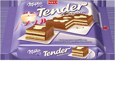 Milka Tender Kuchen Kuhflecken Kakao Blog Der Susse Genuss