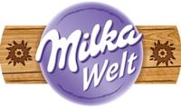 Milka-Welt in Münschen, Schrannenhalle