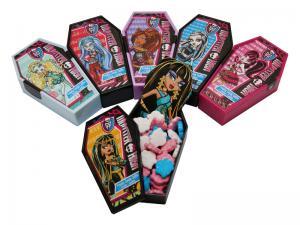 Neue Monster High Lutscher und Bonbons