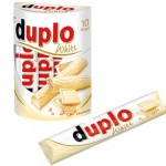 Ferrero Duplo withe (10er Box)